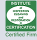 Institute of Inspection Cleaning & Restoration Certification